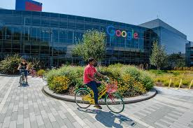 image of google office. how to visit the googleplex google hq office in mountain view ca image of o