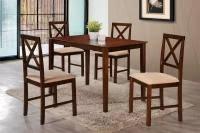<b>Комплект обеденный</b>, стол 4 стула в Санкт-Петербурге купить ...