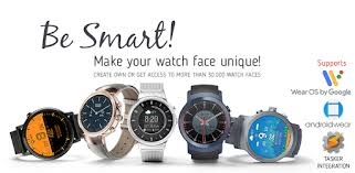 Watch Face - Minimal & <b>Elegant</b> for Android Wear OS - Apps on ...