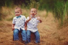Where to Shop for Matching <b>Twin</b> Outfits