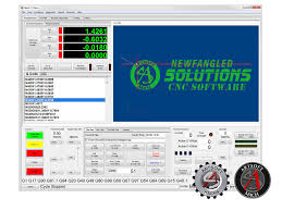 Newfangled Solutions <b>CNC</b> Software Home of <b>Mach3</b>