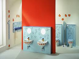 kids bathroom decor ideas childrens