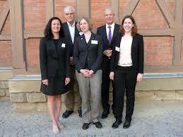 Absolventin der Uni Graz erzielt <b>Otto</b>-<b>Borst</b>-Preis für ihre Diplomarbeit - news_130708_Otto_Borst_Preis