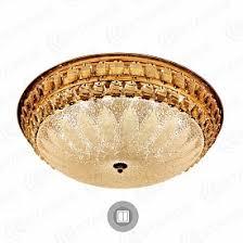 <b>Управляемый светодиодный светильник</b> on/off SAHARA GOLD ...