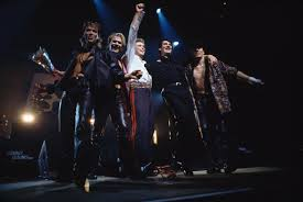 "<b>Spandau Ballet</b> on Twitter: ""The <b>Parade</b> Diaries: Saturday 10th ..."