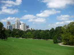 Image result for piedmont park