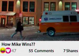 '<b>Ambulance</b> Chaser' Super Bowl Spot
