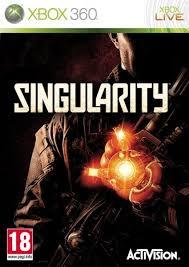 Singularity RGH Xbox 360 Español [Mega+] Xbox Ps3 Pc Xbox360 Wii Nintendo Mac Linux