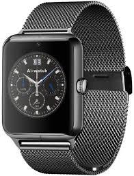 Смарт-<b>часы ZDK Z60</b> купить недорого в Минске, обзор ...