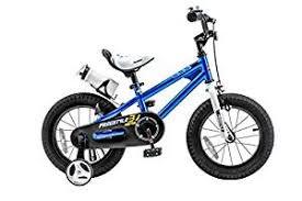 RoyalBaby Freestyle Kid's Bike for Boys and Girls, <b>12 14 16</b> inch ...