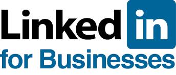 لینکداین E-BUSINESS گسترش کسب و کار