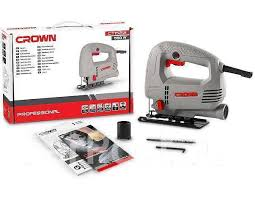 <b>Лобзик</b> электрический <b>Crown CT 15212</b>, 550Вт - Инструменты и ...