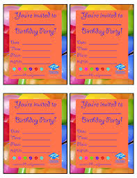 fancy carnival birthday party invitations templates birthday party likable carnival birthday party invitations templates rock star birthday party invitation boy templates