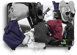 Vasco Bags and <b>Cubes</b> – Smart <b>Packing</b> Luggage – Learn more ...