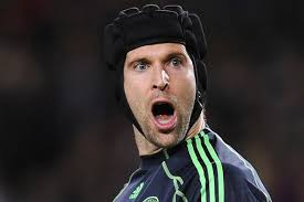 Petr Cech believes Chelsea's achievement in going through was 'historic' (David Ramos). Ramires could not seem to help himself. He had been one of the first ... - Petr_Cech_1024_264180k