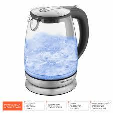Электрический <b>чайник REDMOND RK-G127</b>-E: купить в Москве ...