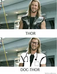 Thor Memes | WeKnowMemes via Relatably.com