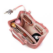 2017 women casual tote bag shoulder messenger high quality real fox fur genuine leather handbag with ball