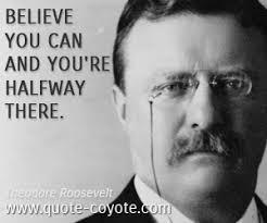 Theodore Roosevelt Quotes On Government. QuotesGram via Relatably.com