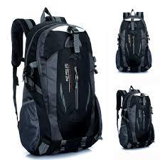 <b>Men Backpack mochila masculina</b> Waterproof Back Pack Designer ...