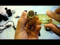 I am looking for a <b>Bike light</b> with a <b>remote</b> switch like the Niteye B20