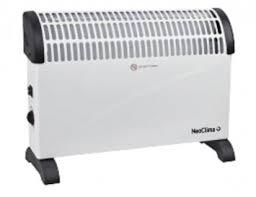 Электрический <b>конвектор NeoClima Fast</b> 2000w купить с ...