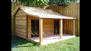 Modern  Creative dog house design plans  Comfort for dogs   YouTube
