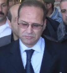 Le wali de <b>Tizi Ouzou</b>, Abdelkader Bouazghi. - 2012_07_3082_27_377348280