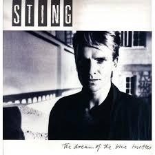 <b>Sting - The Dream</b> of the Blue Turtles - Vinyl - Walmart.com in 2020 ...