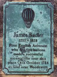 Sadler inscription in Deadman's Walk - <b>Oxford</b> History