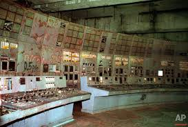 30 years of photographing chernobyl ap images spotlight in this nov 10 2000 photo the shattered remains of the control