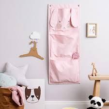 Настенный <b>органайзер</b> «<b>Зайчик</b>» для детской комнаты: купить ...