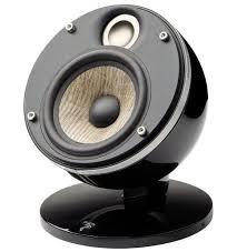 Купить <b>колонки Focal</b>-JMlab <b>Pack Dome</b> 1.0 Flax black, цена на ...