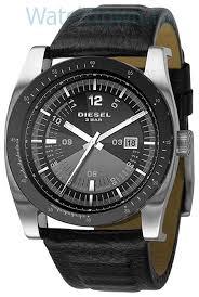 Мужские наручные <b>часы DIESEL</b> DZ1256 в Москве. Кварцевые ...
