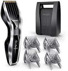 Amazon.com: <b>Philips</b> HC5450 Dualcut Titanium Blade Hair Clipper ...
