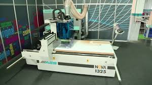 NOVA - <b>3 Axis CNC Router</b> / Reliable and Economic - YouTube