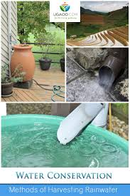migliori idee su rain water harvesting methods su rainwater harvesting is one of the best technique to conserve water learn about the methods