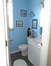 astounding beach decor bathroom