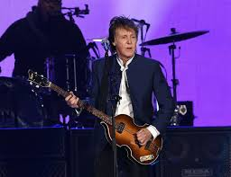 Paul McCartney verklagt Sony wegen Beatles-Songs - SPIEGEL ...