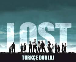Lost 1.Sezon 1.Bölüm Türkçe dublaj izle
