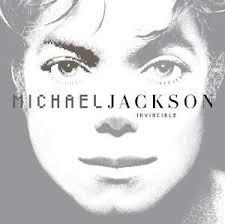 <b>Invincible</b> (<b>Michael Jackson</b> album) - Wikipedia