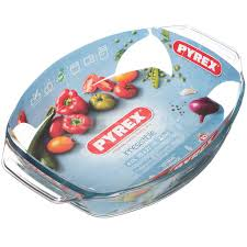 Форма для выпечки жаропрочная стеклянная <b>Pyrex</b> Irresistible ...