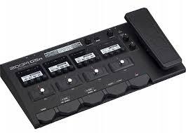 Купить <b>Гитарный процессор ZOOM G5N</b> с бесплатной доставкой ...
