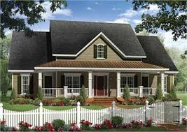 Nice Country House Plan   French Country Homes House Plans        Lovely Country House Plan   Country Ranch House Plans
