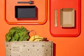 Innovative <b>food</b> packaging, explained