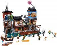 <b>Lego NINJAGO City</b> Docks 70657 (70657) – купить конструктор ...
