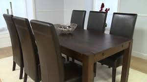 dark wood furniture large verona oak dining table amazing dark oak dining