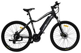 <b>Электровелосипед HOVERBOT CB-4 X-Rider</b> (2019) — купить по ...
