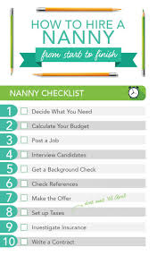 best ideas about nanny binder nanny activities let s face it hiring a nanny can seem stressful especially when you don