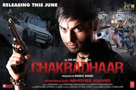 Hd video song of chakradhaar